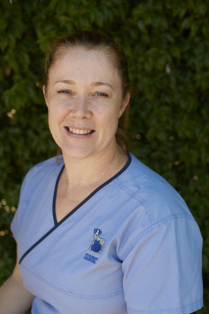 Dr Cheree Paisley